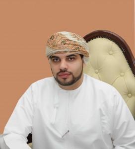 سعادة شهاب بن يوسف آل إبراهيم عضو مجلس إدارة غرفة تجارة وصناعة عمان ورئيس لجنة التطوير العقاري في الغرفة.
