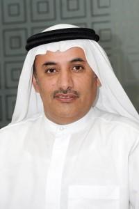 سلطان بطي بن مجرن مدير عام دائرة ألاراضي وألاملاك  في دبي