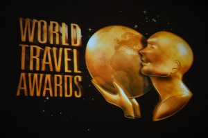 World Travel Awards - Emirates Palace