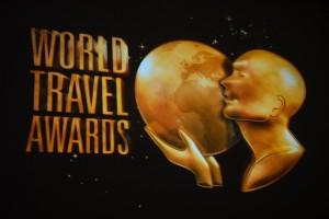 World Travel Awards - Emirates Palace