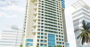 Coral Dubai Sports City Hotel & Apartments (Copy)