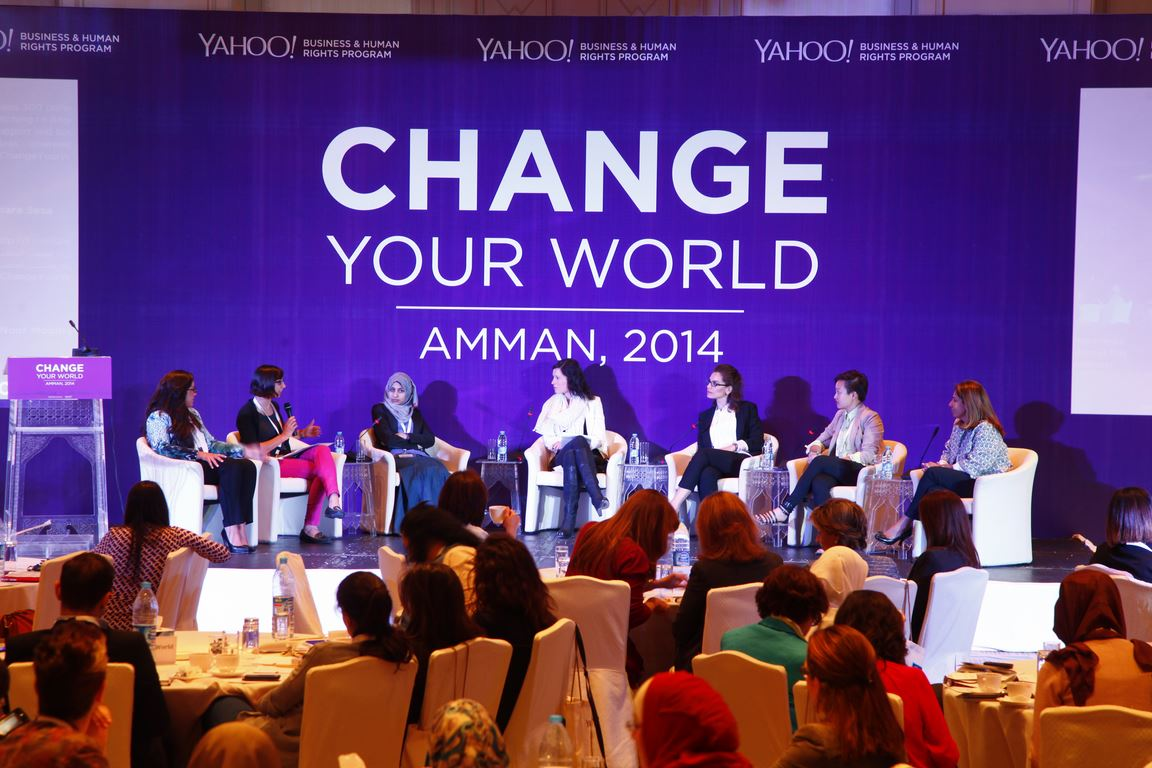 Yahoo Change Your World Amman (3) (Copy)